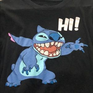 Disney Stitch T